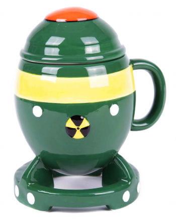 Coffee Mug Atomic Bomb