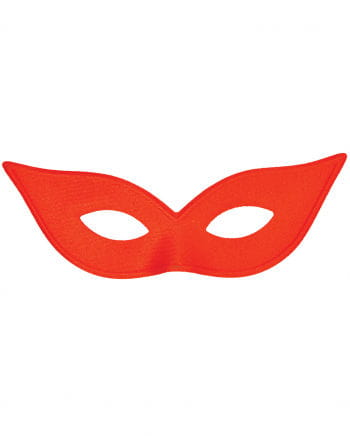 Cat Eyes / Catwoman mask red