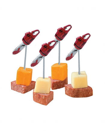 Chainsaw Party Picker 25 Pcs