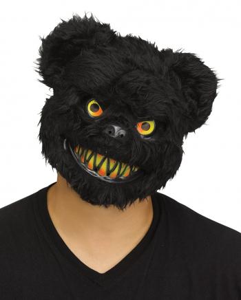 Killer Teddy Fell Maske