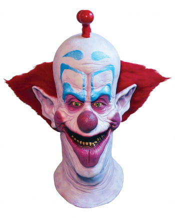 Killer Klown Slim Mask
