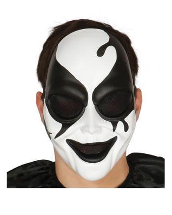 Killer Harlekin Gesichtsmaske