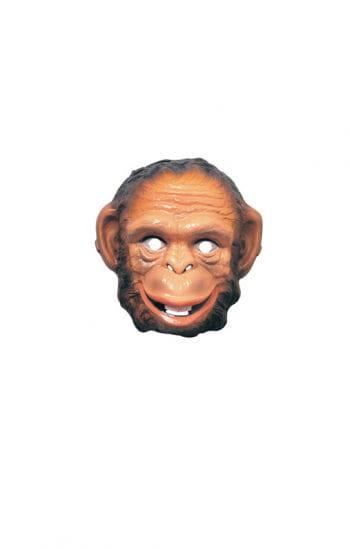 Kinder Affen Halbmaske