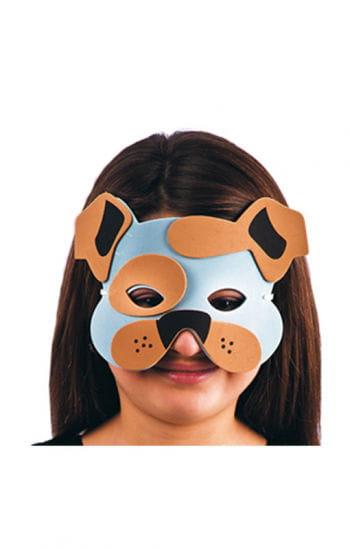 Kinder Maske Hund