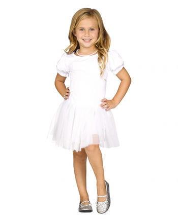 Pettidress dress for girls white