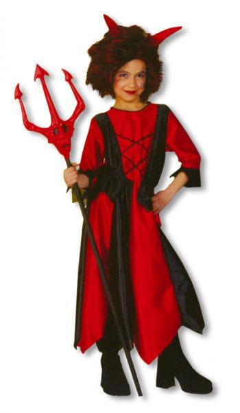 Kinderkostüm Teufel