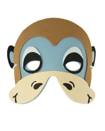 Kinder Maske Affe