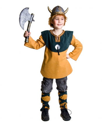 Viking Child Costume