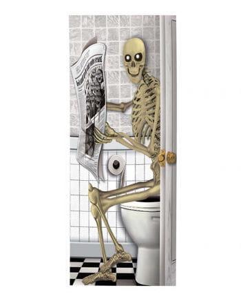 Klotürdeko Skelett