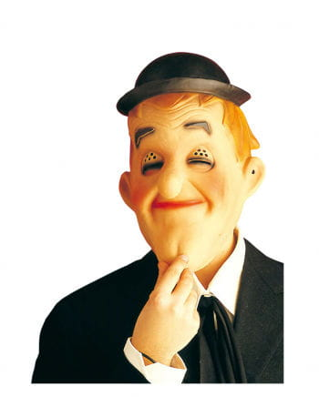 Comedian Stan mask