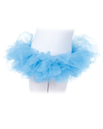 Costume Tutu for Kids blue