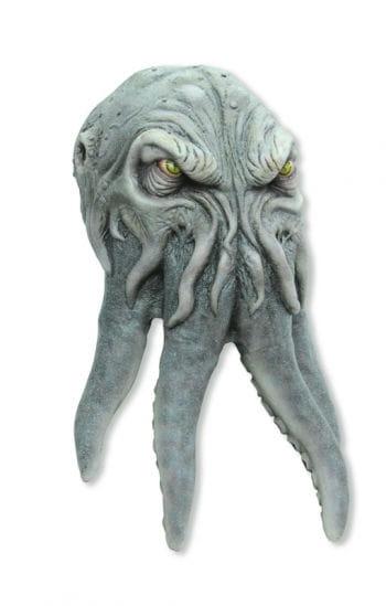 krakenmonster maske tintenfisch maske f r horrorfans horror. Black Bedroom Furniture Sets. Home Design Ideas