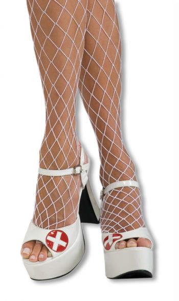 Krankenschwestern Schuhe mit Fesselriemchen
