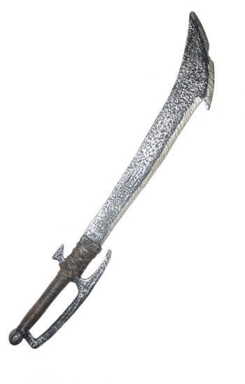 Warriors bayonet long