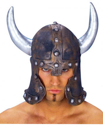 Krieger Helm Latex