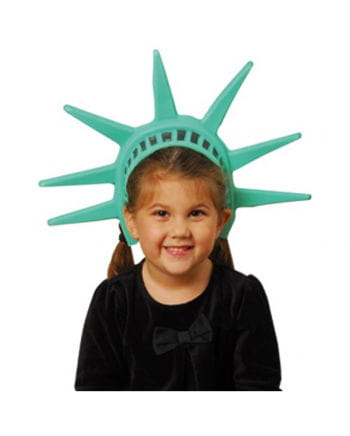 Crown of Statue of Liberty