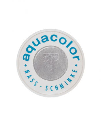 Aqua Color metallic silver 30ml