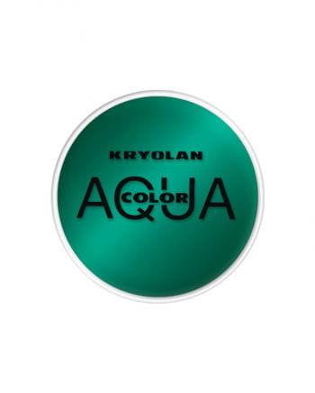 Kryolan Aquacolor grün 15 ml