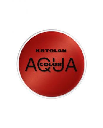 Kryolan Aquacolor Red 15 Ml