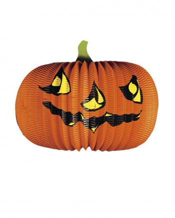 Pumpkin Lantern / Lantern Pumpkin 40cm