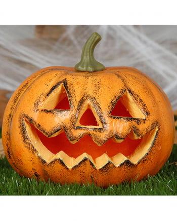 Halloween Pumpkin 18 Cm