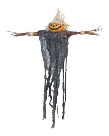 Pumpkin Scarecrow 45 cm