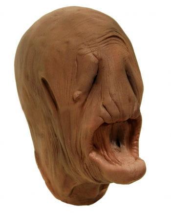 Larven Schaumlatex Maske