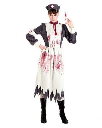 Lazaret Nurse Costume. M