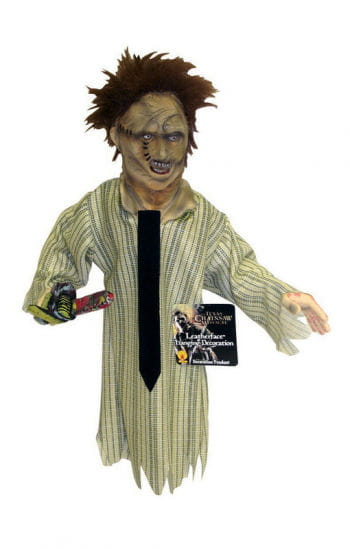 Leatherface Hanging Figure