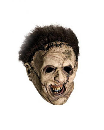 Leatherface Mask Deluxe