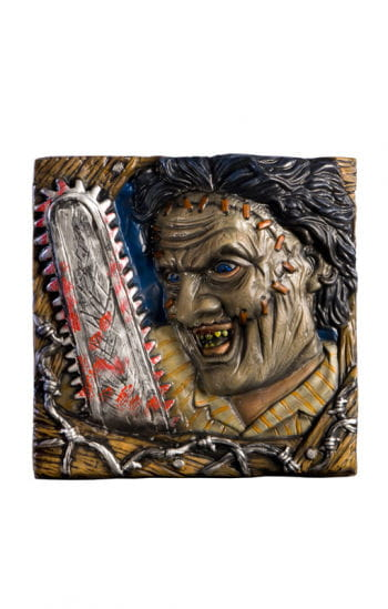 Leatherface Wall Decor