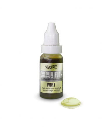 Food Color Ivory 16ml