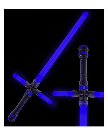LED Light Sword 87cm Blue
