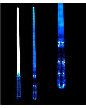 LED Super Lichtschwert 73cm blau
