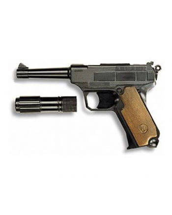 Lionmatic gun
