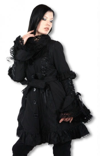 Magical Lolita Coat S