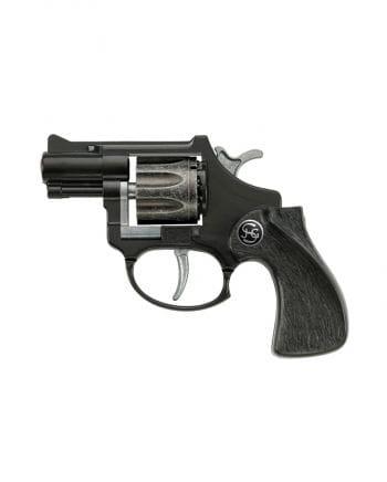M8 revolver pistol 8-shot