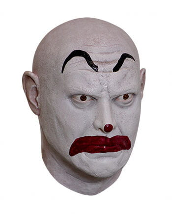 Machete Clown Mask