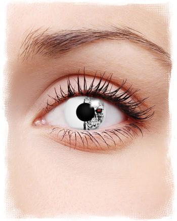 Machine Head Contact Lenses