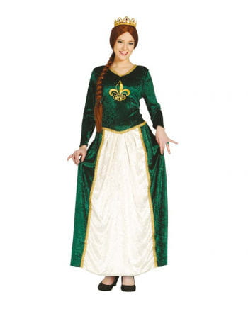 Fairy Tale Queen Costume
