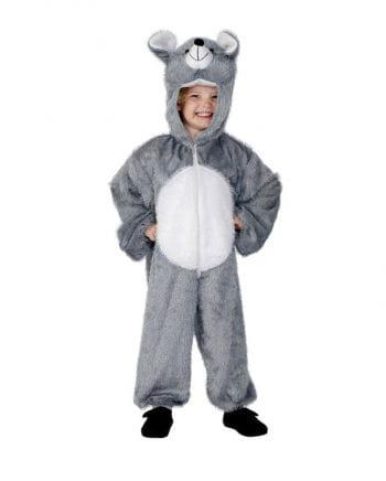 Mäuse Kostüm für Kinder