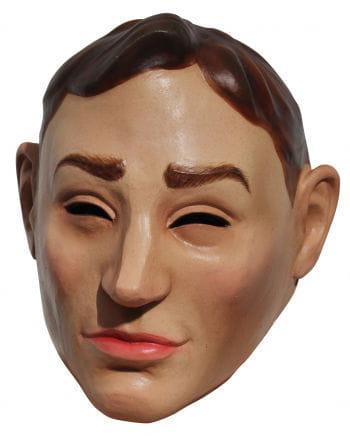 Mannequin Men's Mask