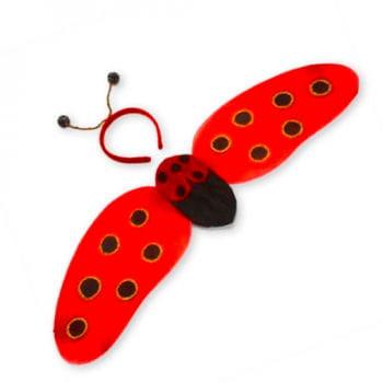 Ladybird Set 2 PCS
