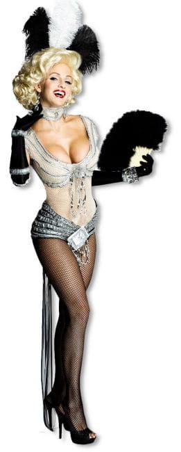 Marilyn Monroe Kostüm 34 M / 38