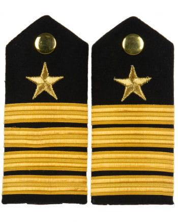 Marine Schulterklappen