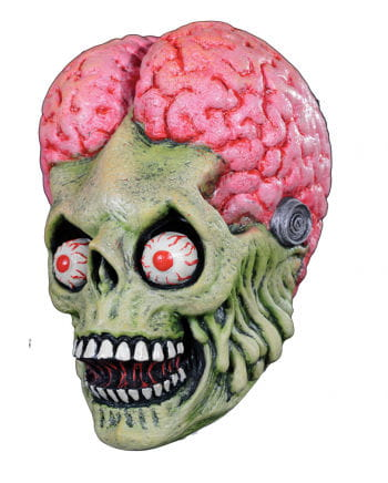 Mars Attacks Alien Mask