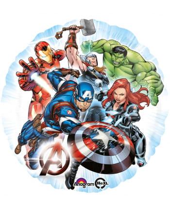 Marvel Avengers Foil Balloon 43cm