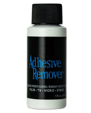 Make Up & Mastic Remover