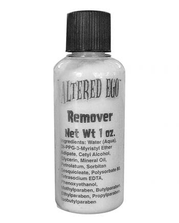 Mastic & Make Up Remover