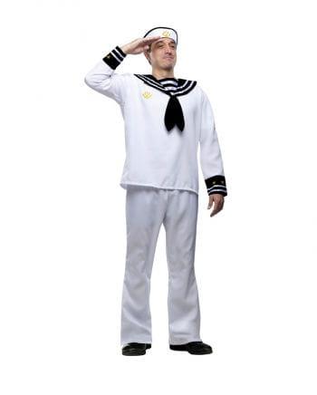 Matrosen Uniform für Männer